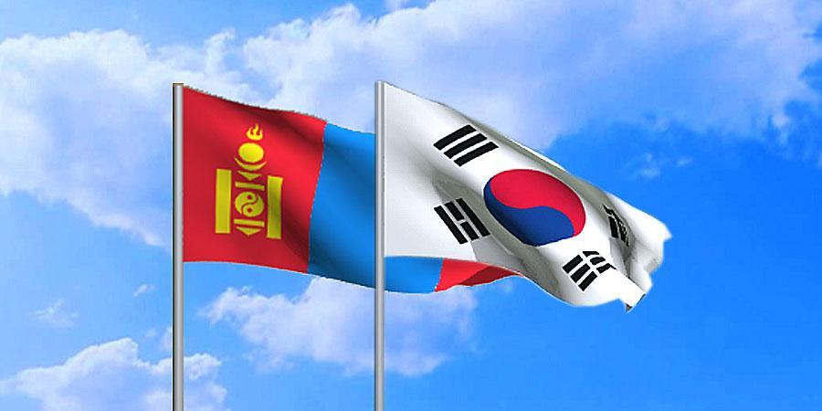Монгол, Солонгос хүүхдүүдийн хамтарсан тоглолт болно