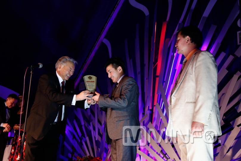 """Best of Mongolia"" булган сүүлтэй сайхан энергитэй шагнал"