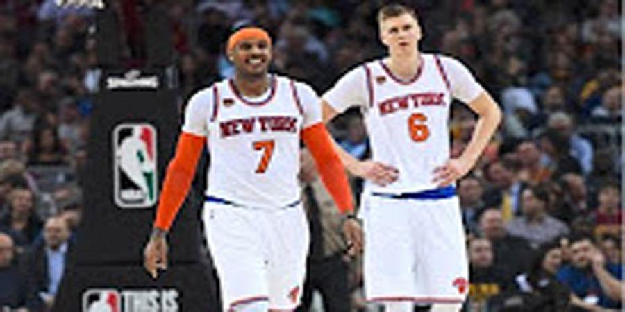 Нью-Иорк Никс багийн шилдэг 10 (2016-2017)
