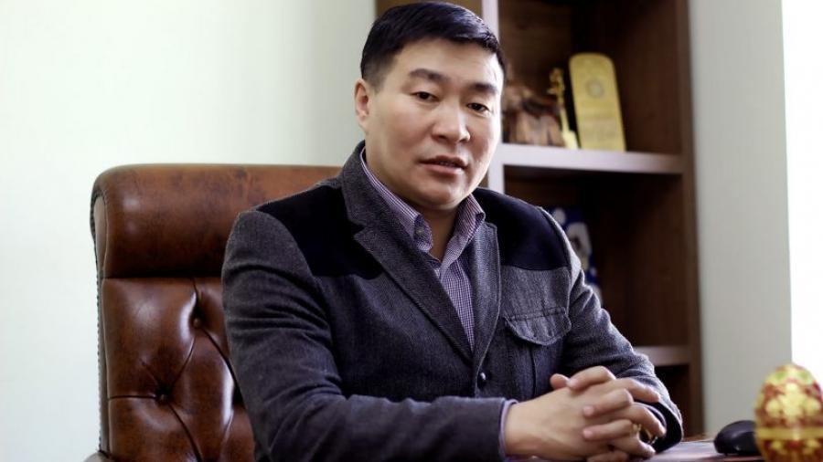Г.Батбаяр: Төв аймгийн шүүхийг Шүүхийн ерөнхий зөвлөлд өгнө