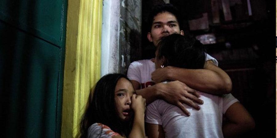 Филиппин дэх аллага