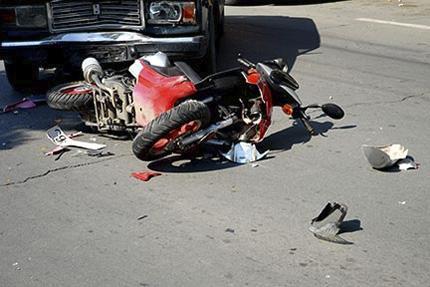 Мотоцикльтой иргэд зам тээврийн осолд өртөх нь их байна