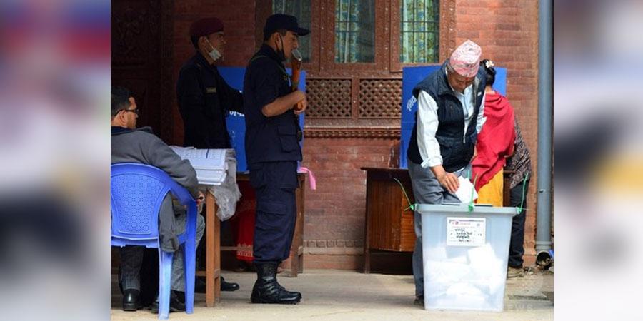 Балбад 20 жилийн дараа орон нутгийн сонгууль болж байна