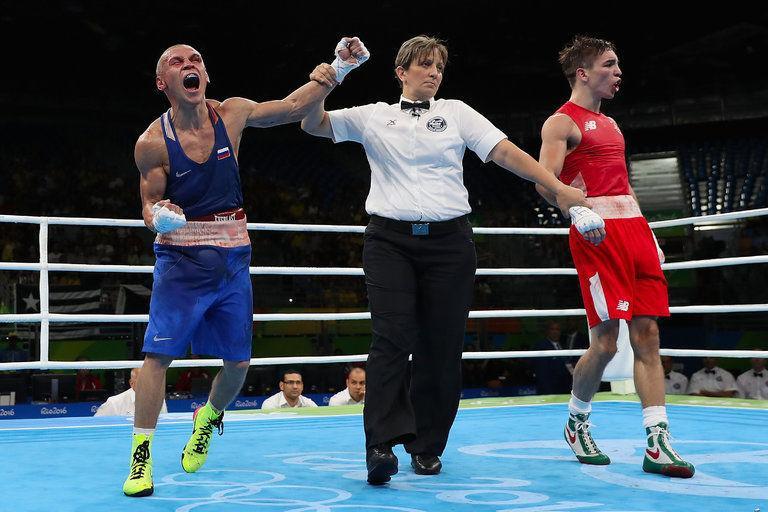 Рио-2016 наадмын боксын тэмцээнийг шүүсэн бүх шүүгчийн эрхийг хаслаа