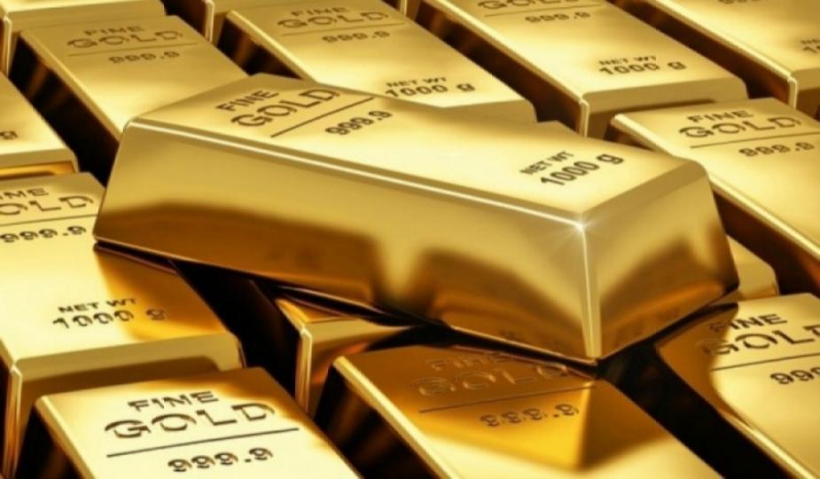 Монголбанк 13 тонн үнэт металл худалдан авчээ