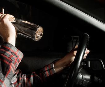Баярын өдөр согтуу жолооч нарын тоо 58 хувиар өслөө