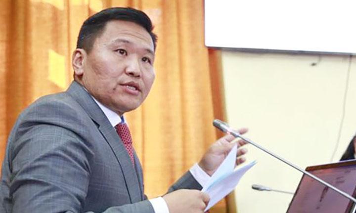 Польш улсад эрэн сурвалжлагдаж байгаа 69 Монголын улсын иргэний нэрийг зарлалаа