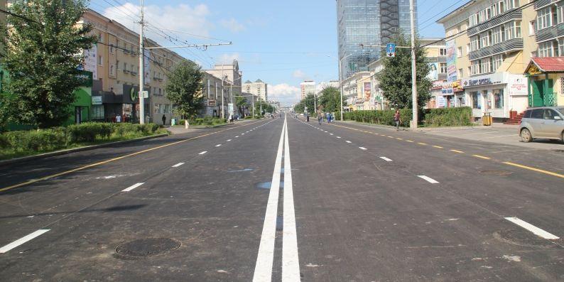 Өнөөдөр 08.00-17.00 цагийн хооронд баруун 4-өөс зүүн 4 замаар автомашин явахгүй