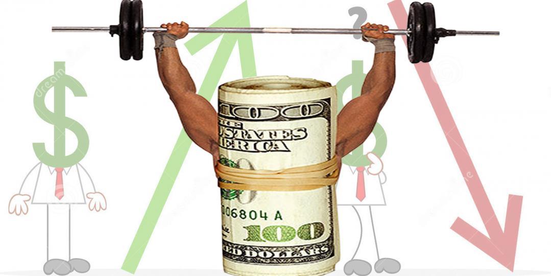 Ам.долларын ханш өсөх үү, буурах уу
