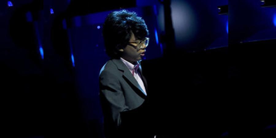 13 настай төгөлдөр хуурч Грэмми авардст дахин нэр дэвшлээ
