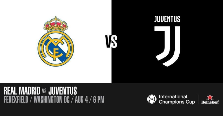 Реал Мадрид өнөөдөр Ювентустай тоглоно