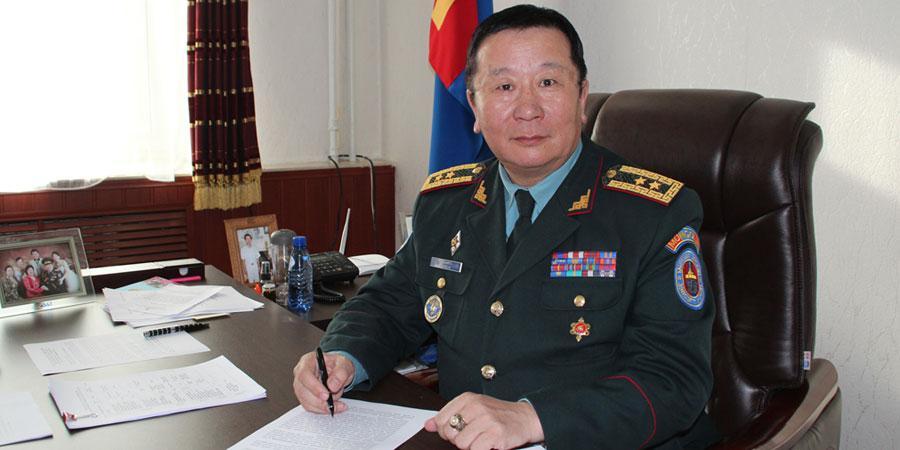 Я.Чойжамц: Монгол Улс дайн байлдаанд шууд хамрагдахаас байнга татгалздаг