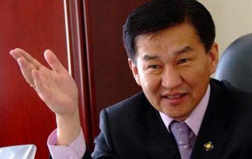 """Ц.Даваасүрэн: """"Оюутолгой"""" Монголоос эрчим хүч авахгүй гэсэн гэрээг нь цуцалсан, үүнийг ташаа ойлгох хэрэггүй"""