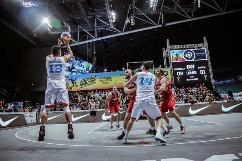 Монголын шигшээ өнөөдөр Сербийн хүчирхэг багтай 12:50 цагт тоглоно