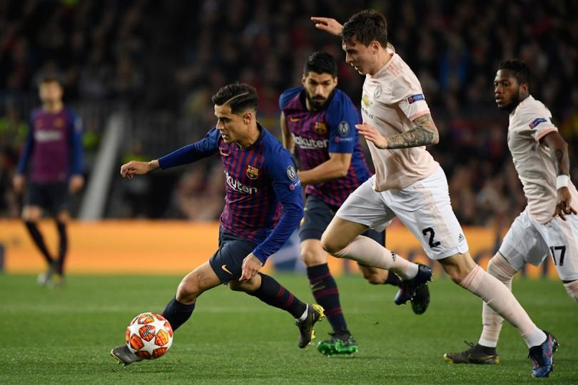 Месси дубльдэж Барселона дараагийн шатанд шалгарлаа