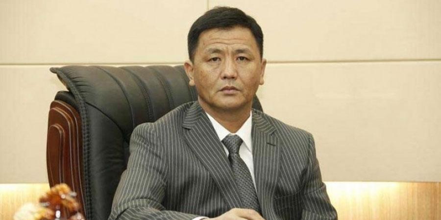 Ц.Дашдорж: Монголд геологи хайгуулын ажил хийгдээгүй маш их хэмжээний талбай бий