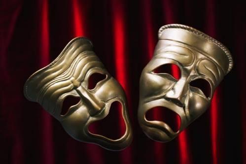 """""""Театрын өдөр""""-ийн 56 дахь жил"""