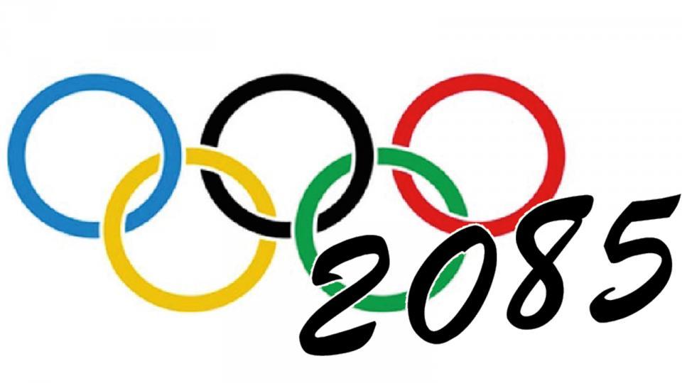 Монголд 2085 оны олимп болох уу
