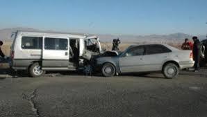 Орон нутгийн замд ноцтой осол гарч, нэг хүний амь эрсэджээ