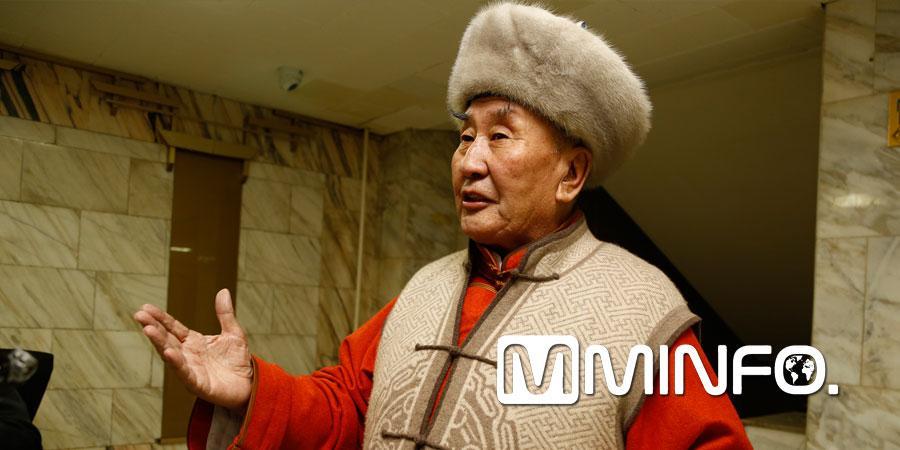 Г.Сампил: Нүүдлийн мал аж ахуйгаа устгавал Монголчууд сүйрнэ