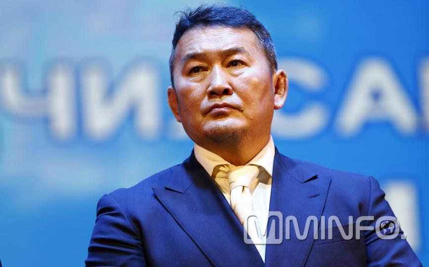 Х.Баттулга: Өртэй Монголыг өргүй болгох ажилд хамцуй шамлан орно