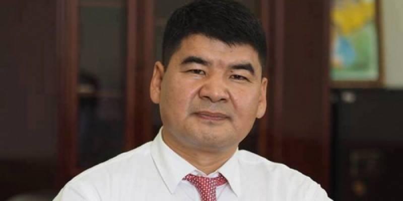 """""""Эрдэнэс Монгол"""" компанийн гүйцэтгэх захирлаар П.Ганхүүг томиллоо"""