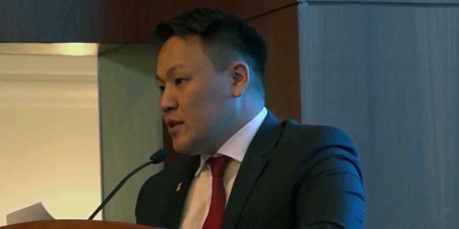 Н.Номтойбаяр: АН-ын 9 гишүүн, МАХН-ын нэг гишүүн дэм болж Ерөнхий сайд томилогдлоо