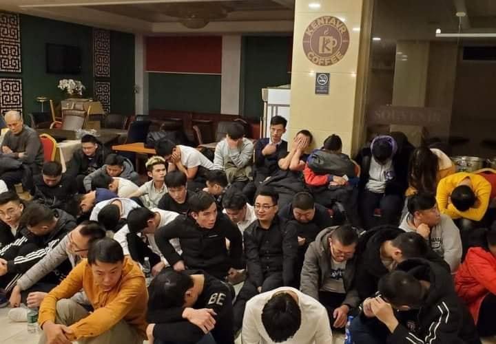 800 хятад иргэний хэрэгт монгол, хятад нийлсэн 10 хүнийг шалгана