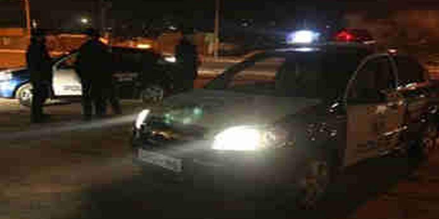 Согтуу жолооч нар осол гаргаж, зорчигчдоо гэмтээжээ