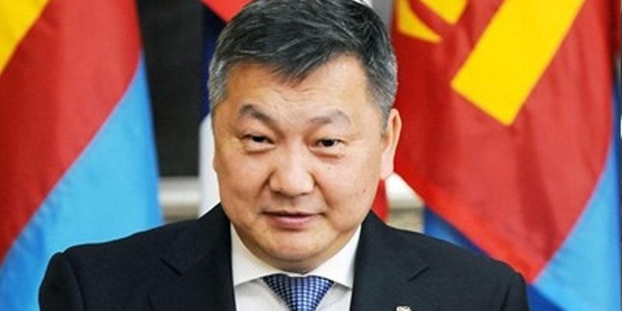 З.Энхболд: Гуравхан жилийн дотор монголчуудын өрийг тэглэх боломжтой