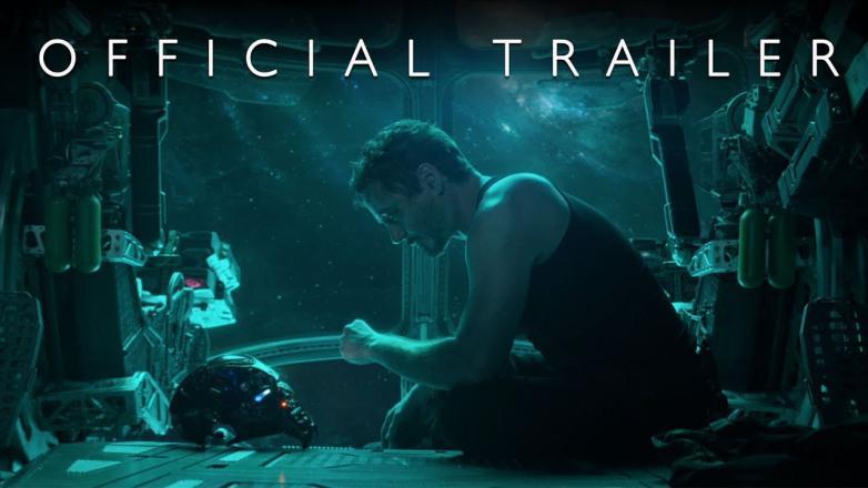 Avengers киноны сүүлийн ангийн трейлэр цацагдлаа