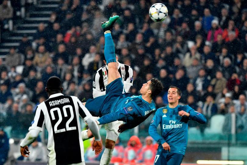 Реал Мадрид 3-0 ээр Ювентусыг хожлоо