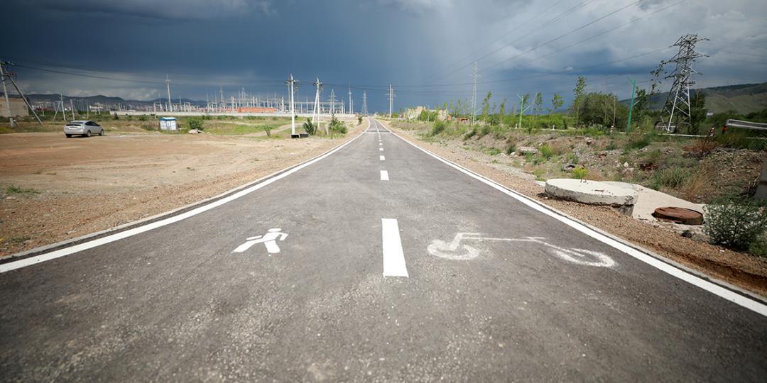 Ж.Батбаясгалан: Дугуйн замын ашиглалт, хамгааллын асуудалд онцгой анхаарах хэрэгтэй