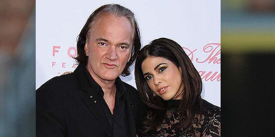 Найруулагч К.Тарантино өөрөөсөө 20 дүү бүсгүйтэй сүй тавьжээ