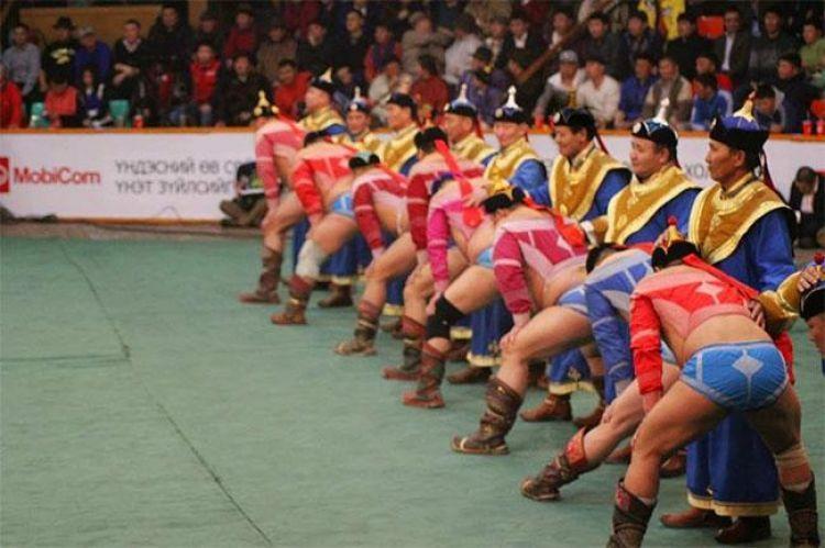 Улсын цолтой бөхчүүдээс ч допинг илэрсэн