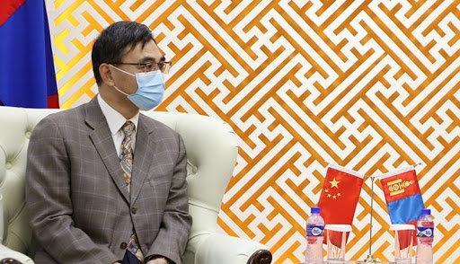 Цай Вэньруй: Синофарм вакцин дунд болон хүнд хэлбэрийн өвчлөлөөс 100 хувь сэргийлнэ