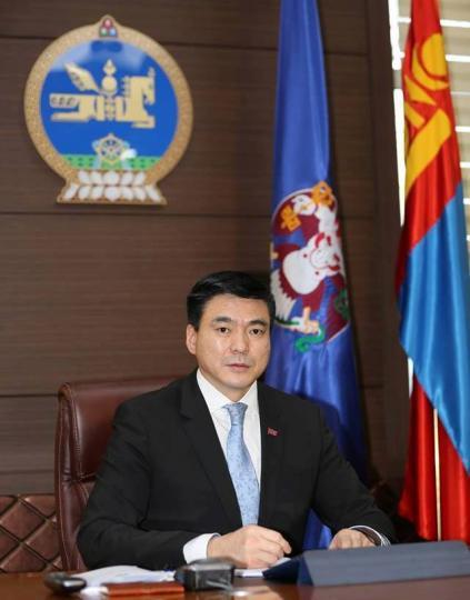 Зэвсэгт хүчин үүсч хөгжсөний 97 жилийн ой, Монгол цэргийн баярын мэнд хүргэе