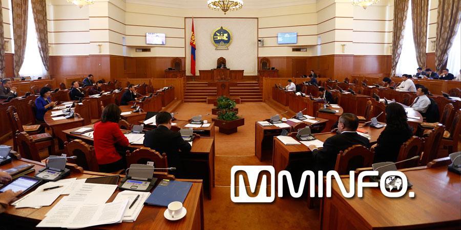 Монгол Улсын ерөнхий аудитор А.Зангадыг чөлөөлж, Д.Хүрэлбаатарыг томиллоо