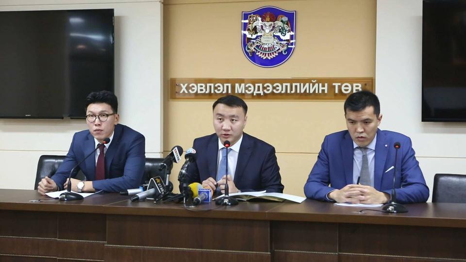 НИТХ Монголын оюутны сагсан бөмбөгийн холбоотой хамтран ажиллана