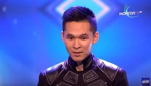 """Манай авьяастан """"Asian got talent""""-ын финалд өрсөлдөхөөр боллоо"""