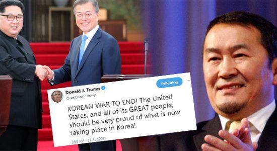 Хоёр Солонгосын түүхэн уулзалтыг дэлхий нийт хэрхэн хүлээж авав?