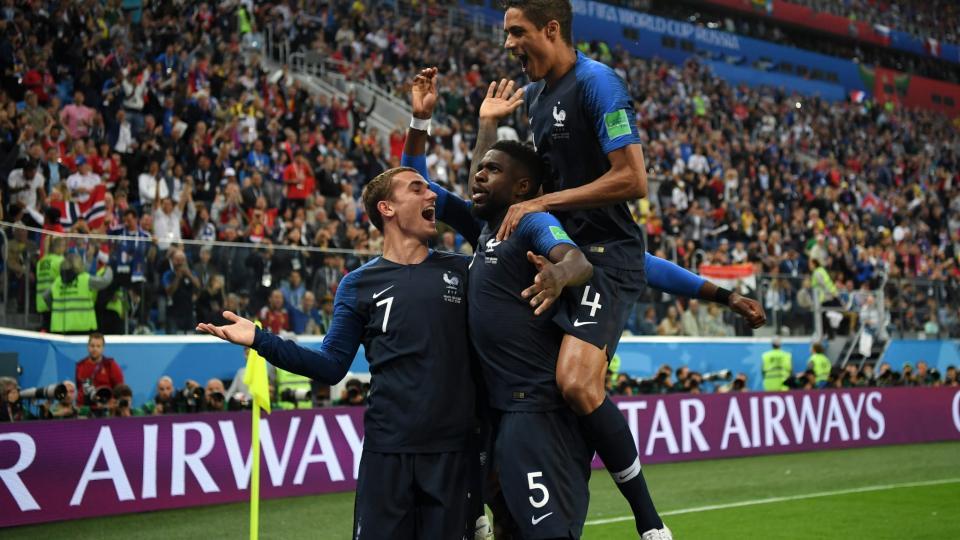 Франц аваргын төлөө тоглохоор шалгарч үлдлээ