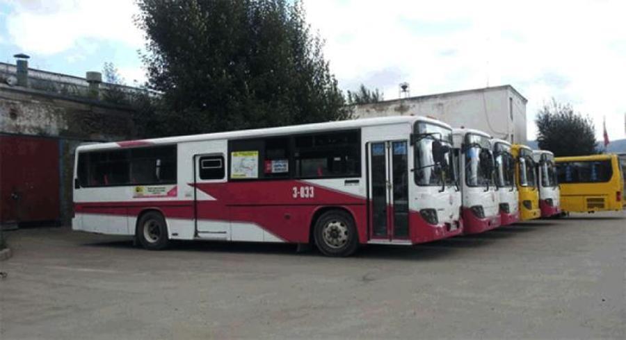 """""""Автомашингүй өдөр"""" автобус хэрхэн үйлчлэх вэ?"""