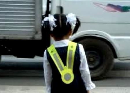 Зам тээврийн осолд хүүхэд өртөх нь нэмэгдлээ