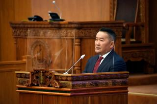 Х.Баттулга: Шударга шүүхээр шүүлгэх иргэдийн эрхийг хөсөр хаяж болохгүй