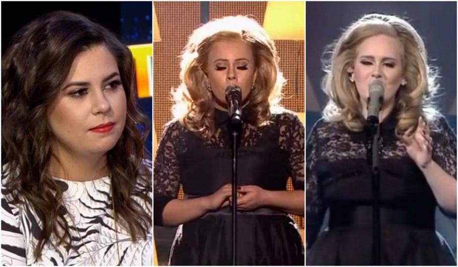 Польшийн Jazz дуучин Monika Borzym - Adele. Яг түүн шиг байж чадаж байна уу
