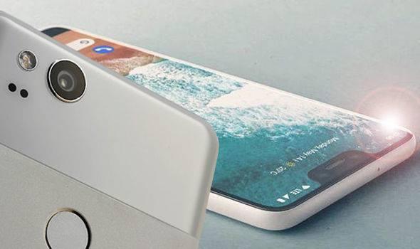"""""""Gооgle"""" компани шинэ гар утасны загвараа энэ сарын 9-нд танилцуулна"""