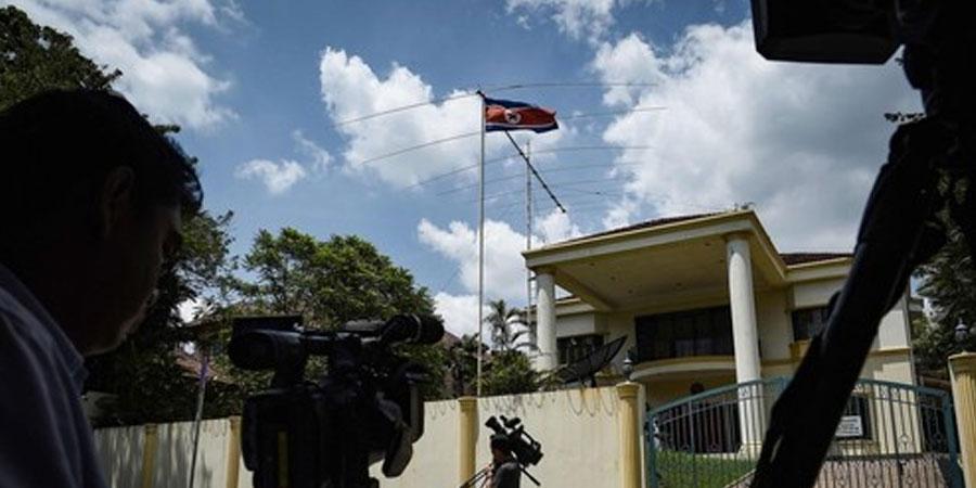 Малайз Хойд Солонгосын 50 иргэнийг албадан гаргажээ