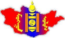 Монгол загвар