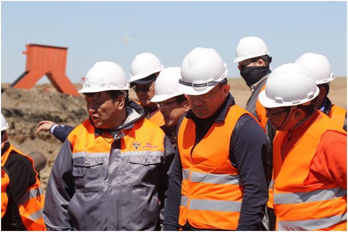 Хөөтийн уурхайгаас жилд 7-10 сая тонн нүүрс олборлон борлуулахаар төлөвлөн ажиллаж байна